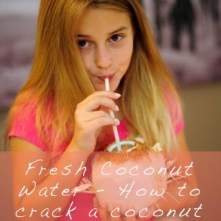 Koo Koo for Coconuts!