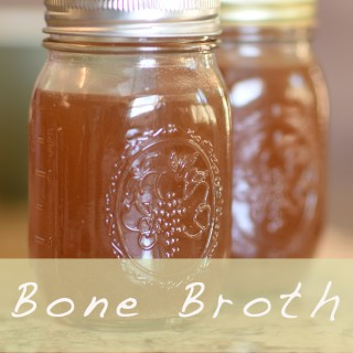 Beef Bone Broth – The Most Nutritious Healing Beverage!